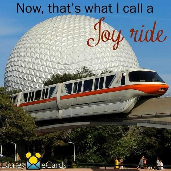 disney memes funny - joy ride