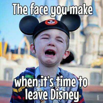 disney memes funny - sad emoji real life
