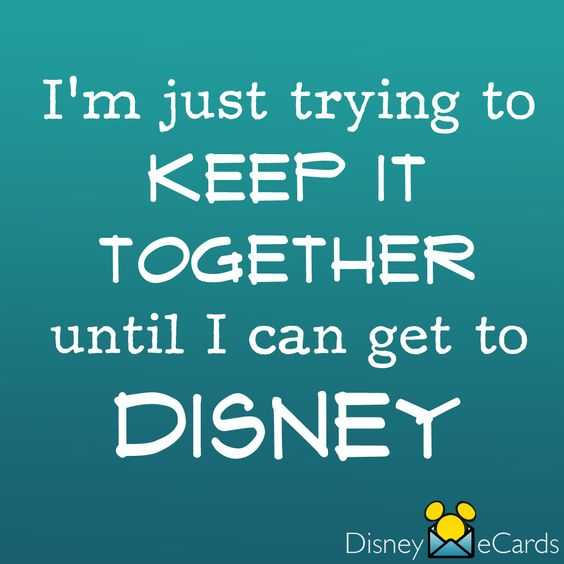 disney memes funny - keeping it together