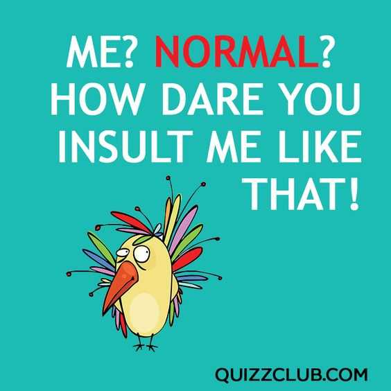 Funny Quotes about Life - normal