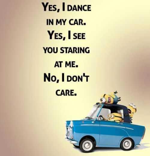 Hilarious New Minion Quotes