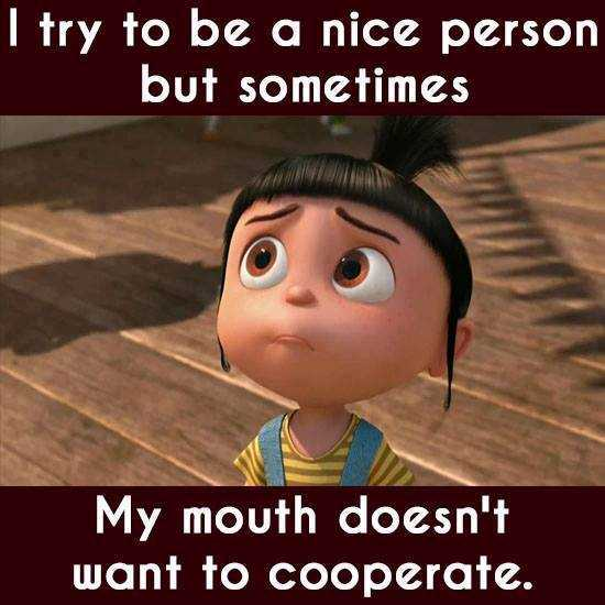 Great Minion Quotes - cooperate