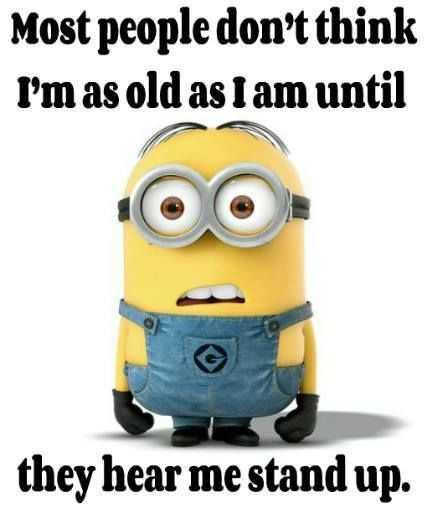 Hilarious Minion Quotes