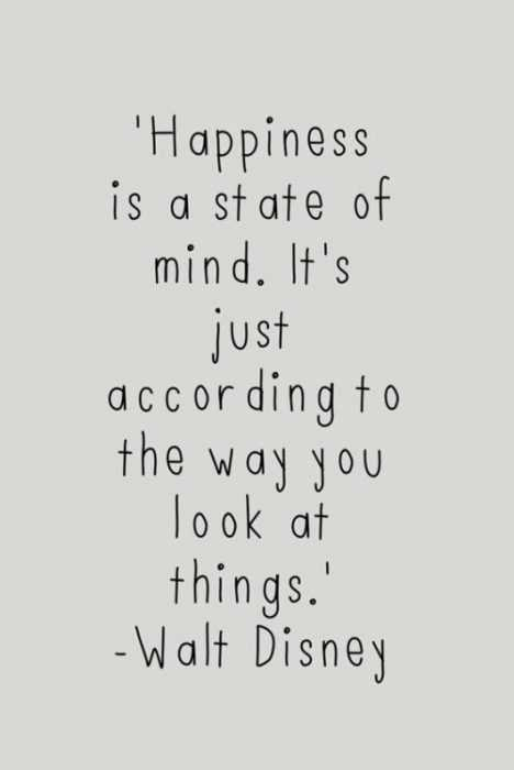 amazing inspirational thought - happiness
