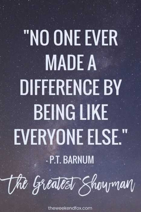 great inspirational quotes to live by - making a difference