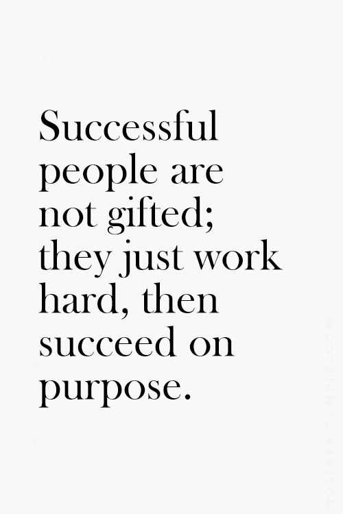great inspirations about life - successful people