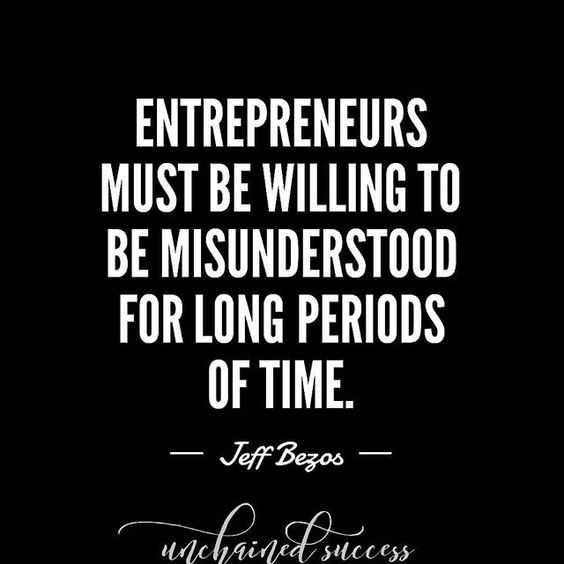 New inspirational quotes - entrepreneurs