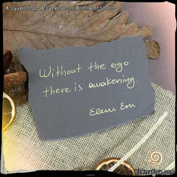 Inspirational quotes new - ego