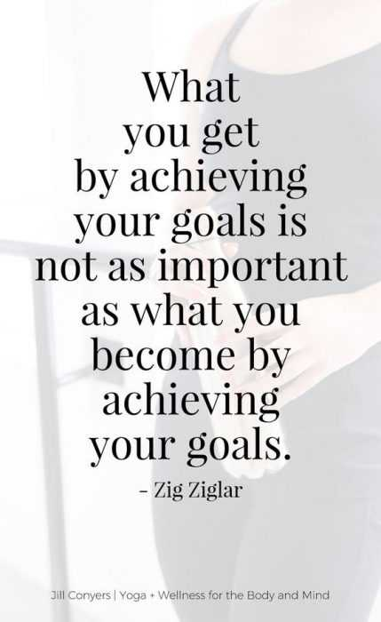 New Inspirational Quotes about life - goals