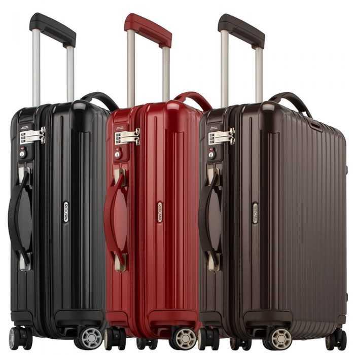 Rimowa Limbo Multiwheel Suitcase