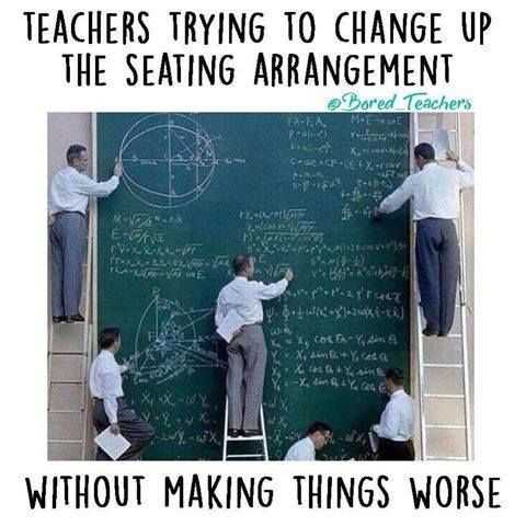 hilarious Funny Teacher Memes - gotta analyze this