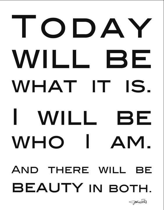 Positive Affirmations Quotes - Life