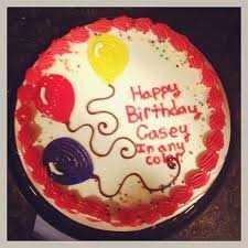 Funny cake fail - any color