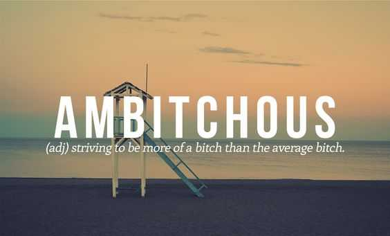 Funny Quotes And Sayings About Life - Ambitchous