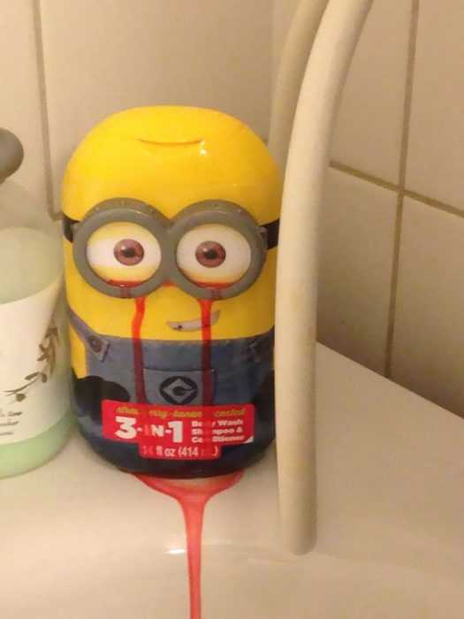 Funny Lol Pictures - Minion