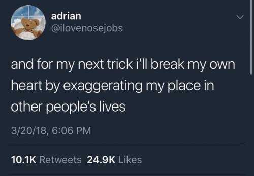 Short Funny Quotes - next trick