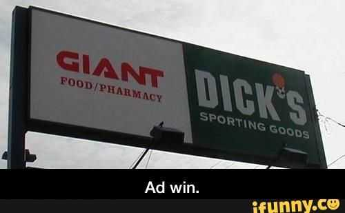 Funny Sign meme - one way to attract female demographic