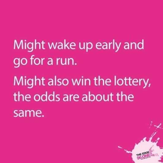 Funny Quotes And Sayings About Life - Lottery