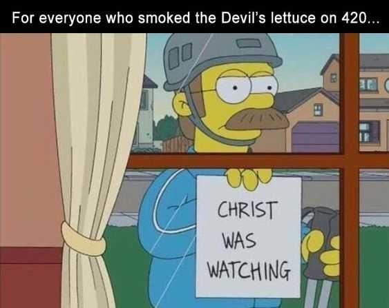 Funny Lol Pictures - Devil's Lettuce