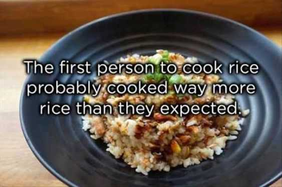 Funny Lol Pictures - Cooking Rice