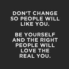 Inspirational quotes - change