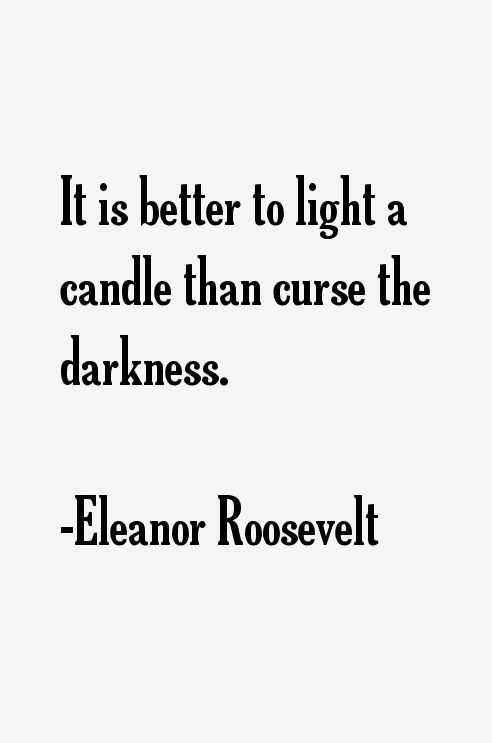 Empowering Quotes - Spread Light