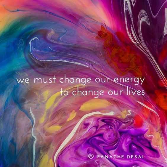 Soulful quotes - energy