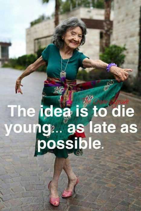 Beautiful Quotes About Life - young