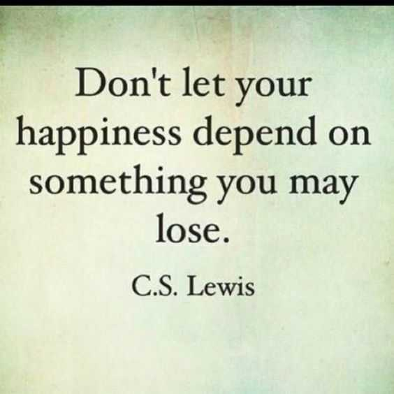 Wonderful Quotes - happiness