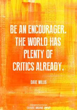 Amazing And Inspirational Quotes - Encourager