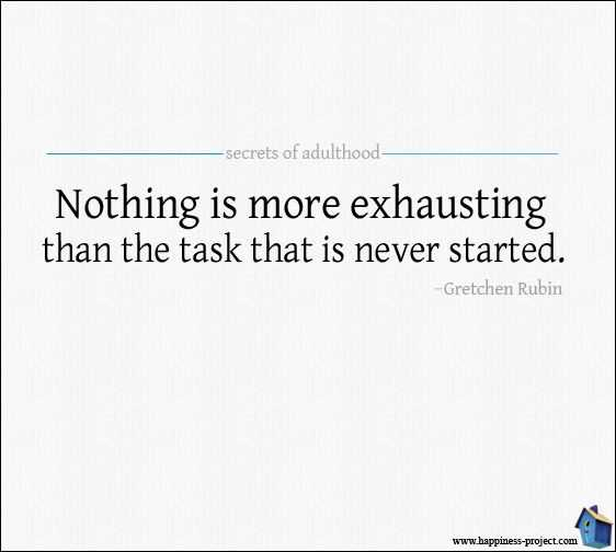 Inspiring and Motivational Quotes - exhausting