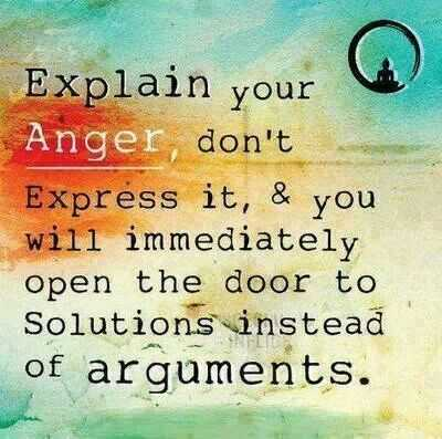 soulful quotes - anger