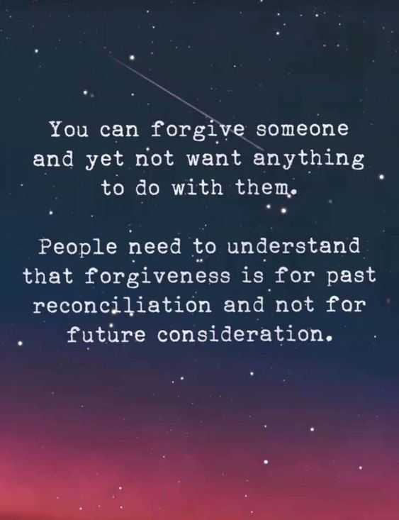 Soulful quotes - forgiveness