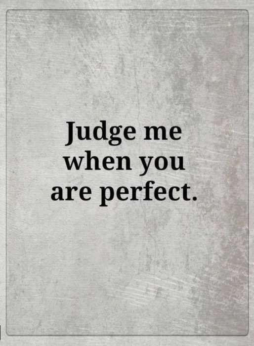 Great Quotes - Judge