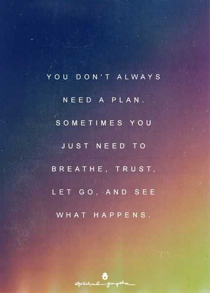 Soulful quotes - plans