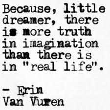 Beautiful Quotes About Life - little dreamer
