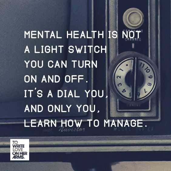 Amazing And Inspirational Quotes - Mental Health