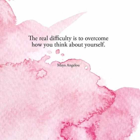 Wonderful Quotes - difficulty