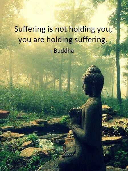 Amazing And Inspirational Quotes - Suffering