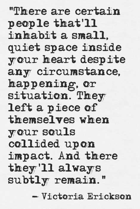 Amazing And Inspirational Quotes - Small Quiet Space