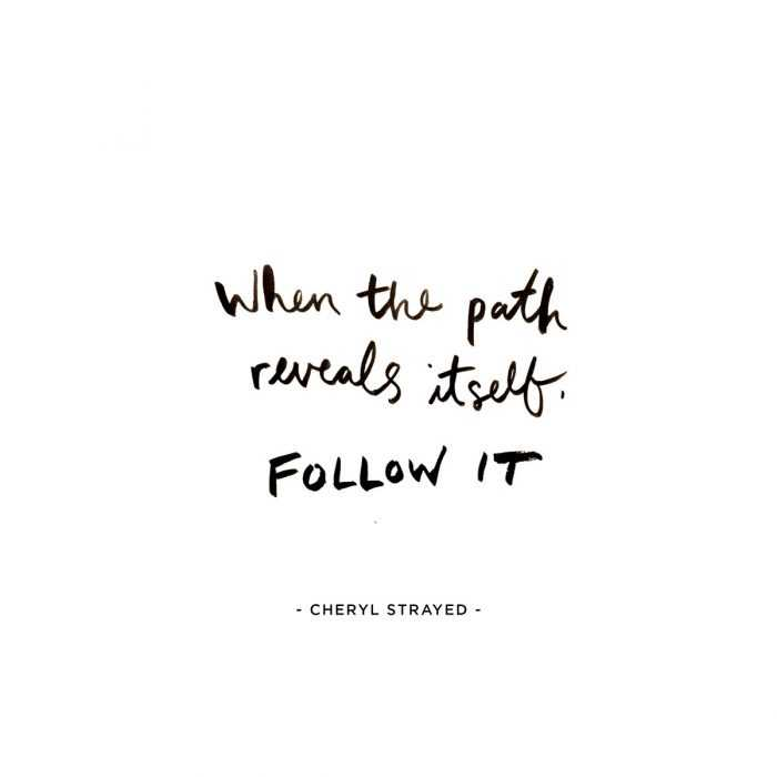Quotes for motivation - Follow