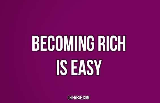 Positive Money Affirmations - Becoming Rich