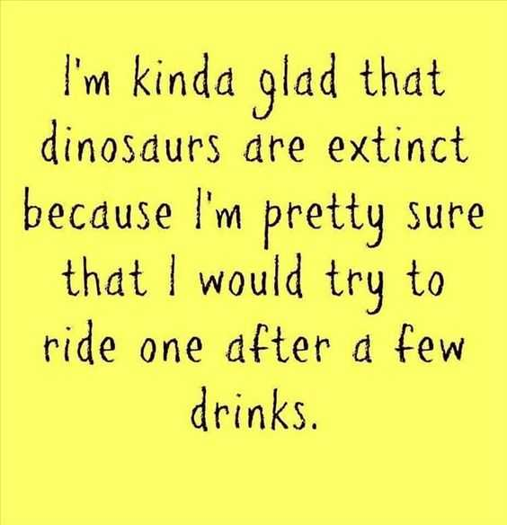snappy quotes - dinosaurs