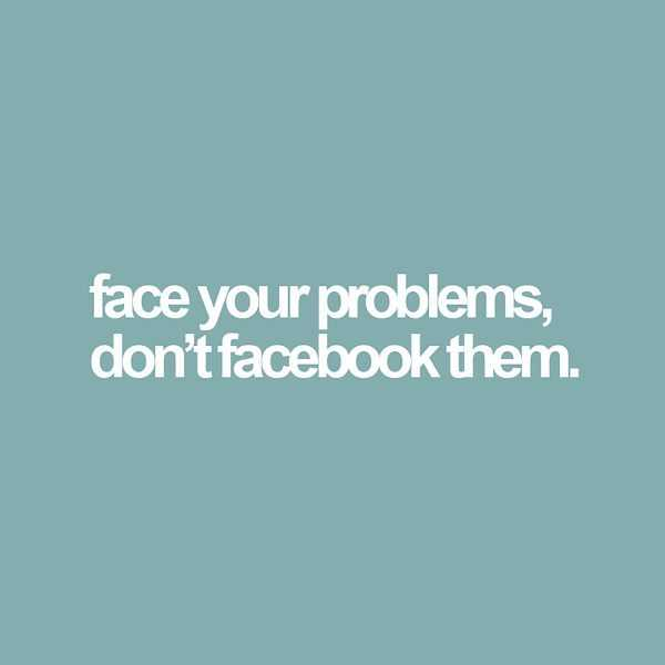 snappy quotes - problems