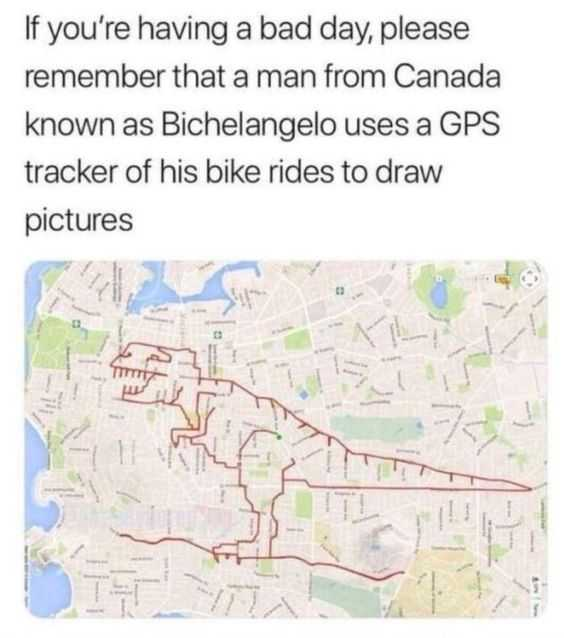 hilarious and funny memes - this is why gps was invented