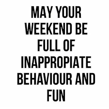 snappy quote - weekend