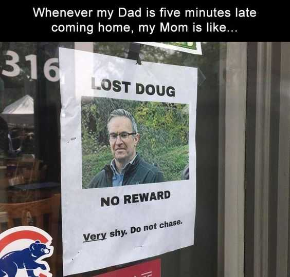 Hilarious Funny Images - No Reward
