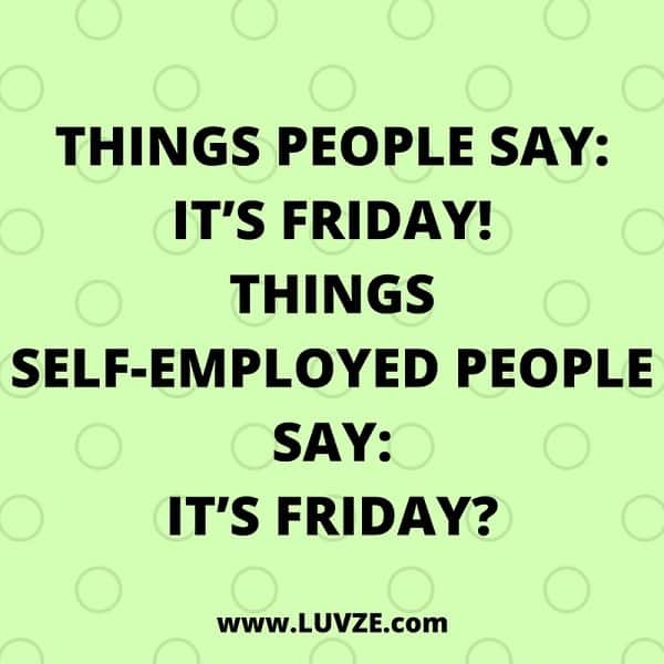 snappy quote - friday
