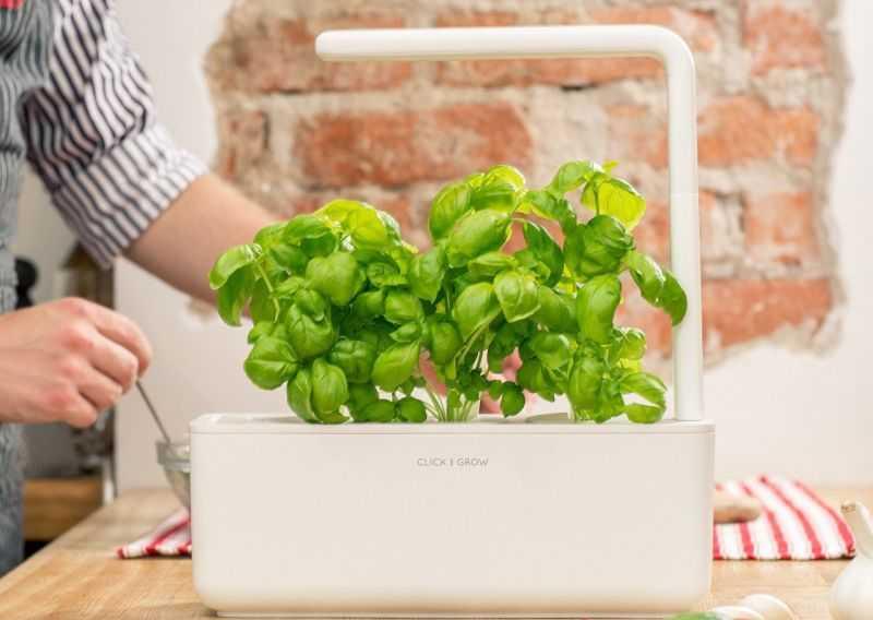 Smart Garden 9 - Automatic Planter