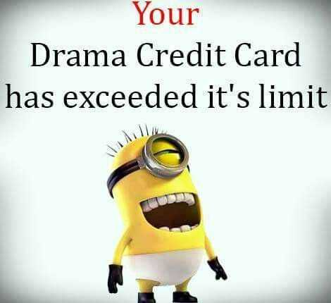 Funny Minion Images With Captions - Drama
